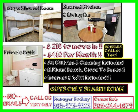 $400 per month room to rent in Little Farm Mobile Court available ...