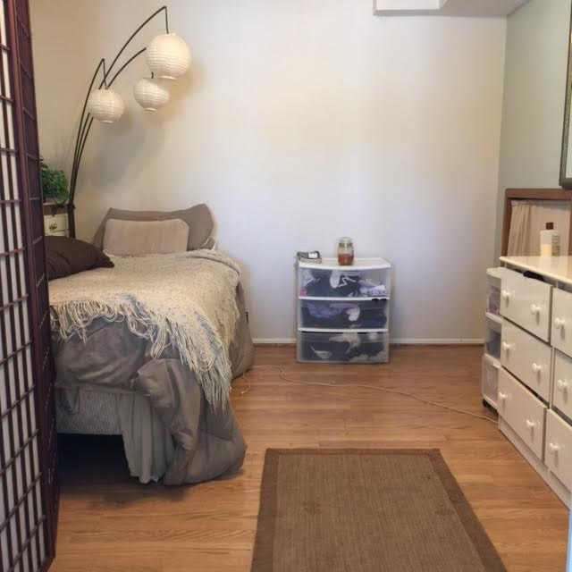 800 Per Month Room To Rent In Irvine Available From December 22