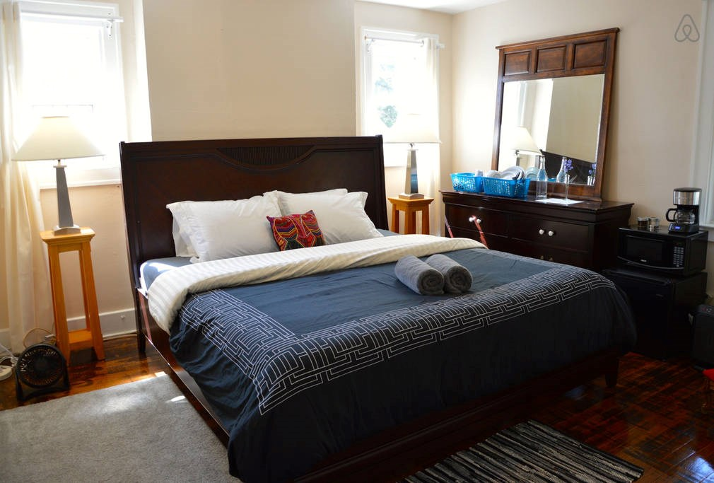 680 Per Month Room To Rent In Detroit Available From October 14